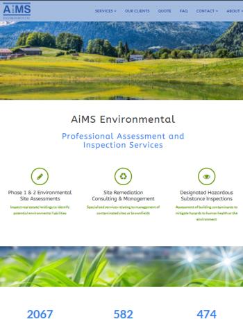 AiMS Environmental