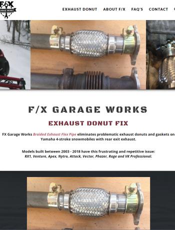 FX Garage Works